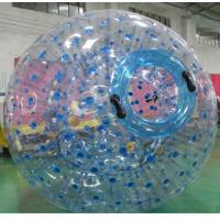 Wholesale 1.70M Walk Water Human Bubble Ball , Inflatable Rolling Ball Outdoor Snow Games from china suppliers