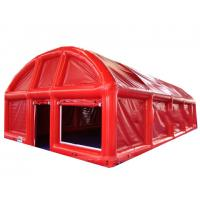 Buy cheap inflatable tent, tents, advertising promotional tent, camping tent, sporting from wholesalers