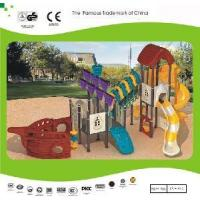 Wholesale Lastest Pirate Series Outdoor Indoor Playground Amusement Park (KQ9098A) from china suppliers