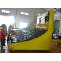 Wholesale factory price inflatable sport game,inflatable basketball hoop for sale SPG005 from china suppliers