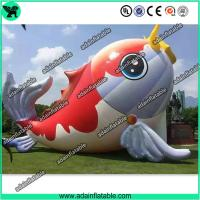 Wholesale Inflatable Fish,Inflatable Cyprinoid,Inflatable Carp,Inflatable Fish Model from china suppliers