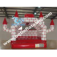 Wholesale Inflatable bouncy castle,inflatable standard bouncer,inflatable jumper for fun from china suppliers