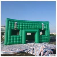 China 2014 giant event outdoor inflatable tent on sale