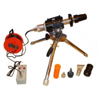 Two Way Laser Sight Eod Tool Kits Exploder Disrupter
