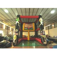 Wholesale High inflatable rugby ball sport game competitive inflatable ball sport game for sale from china suppliers
