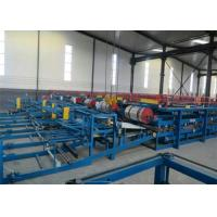 Wholesale Automatic EPS Sandwich Panel Roll Forming Machine With PLC Control System from china suppliers
