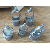 Wholesale Residential Chain Link Accessories Zinc - Coating Aluminum Post Cap Loop Cap from china suppliers