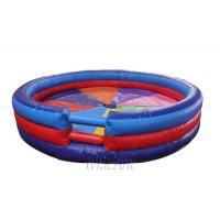 Revolution Wheel Inflatable Mat WSP-292/Customizable colors and sizes