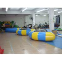 Wholesale IW 67h iceberg water toy for water park from china suppliers