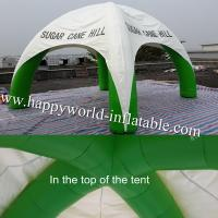 Wholesale inflatable spider tent , inflatable advertising tent , inflatable air dome tent for sale from china suppliers
