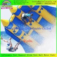 Buy cheap HOT!!Top Quality Inflatable Fly Fish For Kids And Adults For Outdoor Water Games from wholesalers