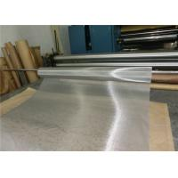 China 304L 1250 635 mesh stainless steel plain twill weave wire mesh,stainless steel screen printing wire mesh on sale