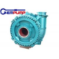 Wholesale 150E-L  ah slurry pump 1.8~2844 m3/h Flow Expeller seal Sealing type from china suppliers