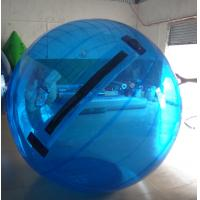Wholesale 2014 high quality walk on water inflatable ball  with Germany TIZIP Zipper from china suppliers