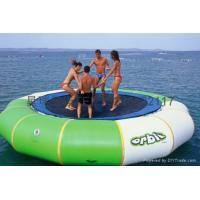 Wholesale Funny Inflatable Water Jumper from china suppliers