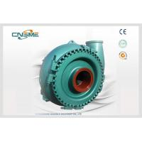 Wholesale 12 Inch Discharge Wear Resistant Sand Gravel Pump High Efficiency from china suppliers