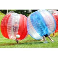 Buy cheap Bubble Body Zorb Ball for Sale from wholesalers