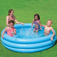 Wholesale Newest PVC inflatable pool for outdoor play from china suppliers
