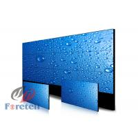 Buy cheap Seamless LCD Video Wall System For Indoor Digital Signage Project Long Life Span from wholesalers