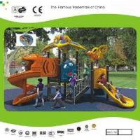 Wholesale Dreamland Series Outdoor Indoor Playground Amusement Park Equipment (KQ10116A) from china suppliers