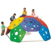 Wholesale CE Certificated Outdoor Children Fitness Equipment from china suppliers