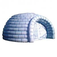 Wholesale Small Inflatable Dome Tent from china suppliers