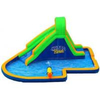 Wholesale 2016 Hot sell Big Kahuna Inflatable water slide with 24months warranty from GREAT TOYS from china suppliers