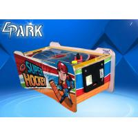 Wholesale Baby Air Hockey Coin Operated Redemption Game table tennis For Amusment Park canival from china suppliers