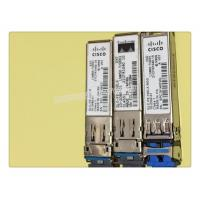 Wholesale GLC-FE-100LX Cisco Compatible 100BASE-LX10 SFP 1310nm 10km Transceiver from china suppliers