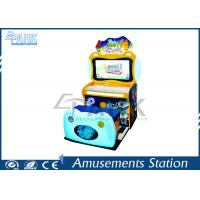 Wholesale Coin Operated Little Pianist Arcade Dance Machine with LCD Screen from china suppliers