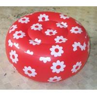 Wholesale pvc inflatable yoga cushion/ inflatable pvc adult cushion / inflatable seat cushion from china suppliers