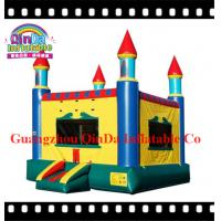 Wholesale new design CE certificate kids jumping inflatable bouncer house for sale from china suppliers