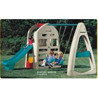 Quality Indoor Playground Equipment (Plastic Toys) for sale