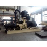 Wholesale Oil Free High Pressure Piston Air Compressor 40bar With PLC Control from china suppliers