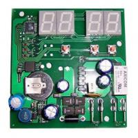 Buy cheap Electronic Fast PCBA Prototype Circuit Board Assembly Services Double Sided OEM from wholesalers
