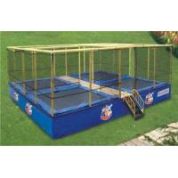 Wholesale Jumping Bed Leisure Park Equipment (RS042) from china suppliers