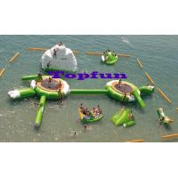 Wholesale Huge Inflatable Water Parks from china suppliers