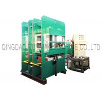 Wholesale Hot sale 400T pressure 2 working layers Rubber Hydraulic Molding Press Machine, Rubber Fender Molding Machinery from china suppliers