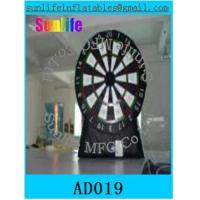 Wholesale inflatable dart for sport event from china suppliers