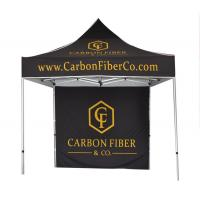 600D Oxford Pop Up Marquee Tent , Durable Small Outdoor Canopy Tent
