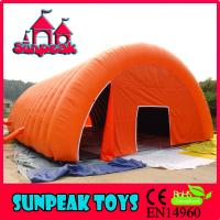 Wholesale TEN-2074 Inflatable Tent For Advertising,Party,Wedding Commercial Use Tent from china suppliers