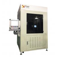 Wholesale Industrial Stereolithography High Resolution 3D Printer 0.05mm Layer Thickness from china suppliers