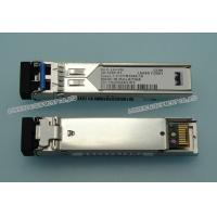 Quality Optical Transceiver Module GLC-LH-SM SFP 1310nm Gigabit Ethernet Switch interface for sale