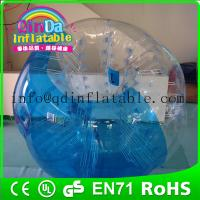 Wholesale Bubble football, soccer bubble,bubble ball for football from china suppliers