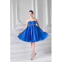 Wholesale Casual Sleeveless Short Party Dresses for Girl Woman from china suppliers