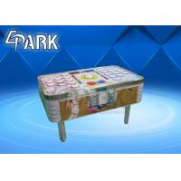 Wholesale Epark Hit Beans Versus coin operated hitting game machine for arcade playground from china suppliers