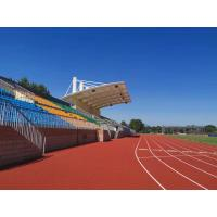 Wholesale Comfortable EPDM Jogging Track / Rubber Running Track Flooring Material from china suppliers