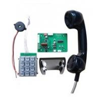 Wholesale Industrial Analog Telephone Circuit Board with Keypad and Handset from china suppliers