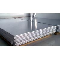 Wholesale Long Life Plain Aluminium Alloy Plate / Panel For Wing Skin Of Aircraft from china suppliers