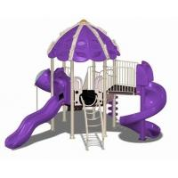 Wholesale Outdoor playground YY-8246 from china suppliers